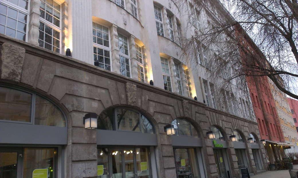 Beleuchtungstechnik - ESW Witt GmbH